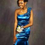 Chakila- Senior prom